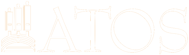 American Theatre Organ Society Logo